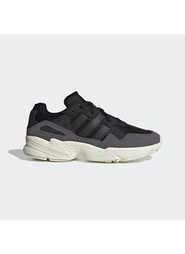 adidas Erkek Yung-96 Sneakers EE7245 Siyah